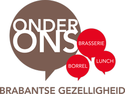 Logo Brasserie Onder Ons